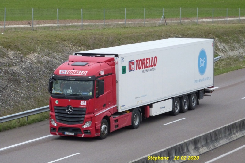 Torello Trasporti (Montoro Inferiore) - Page 4 P1500348