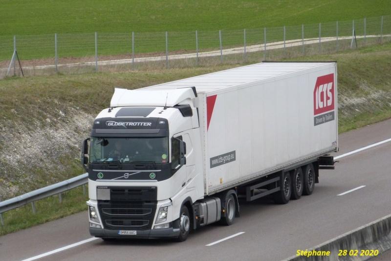 ICTS  International Container & Trailer Service (Zeebrugge) P1500349