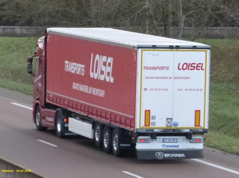 Transport Loisel (Maignelay-Montigny) (60) P1500360