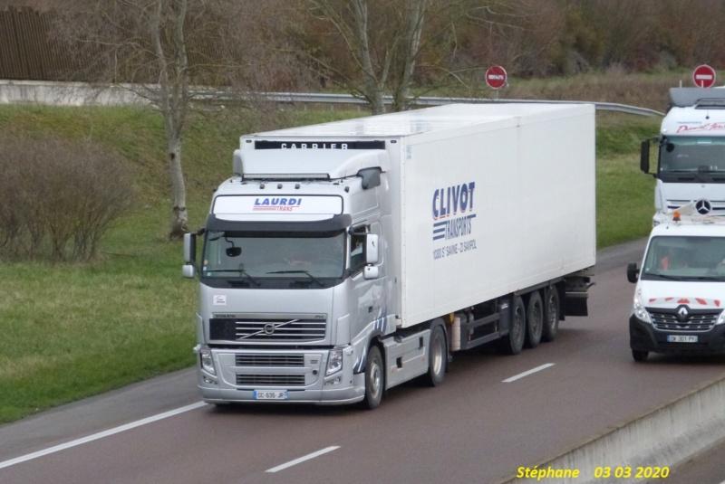 Laurdi Trans (Creney) (10) (repris par les transports Clivot) - Page 2 P1500373