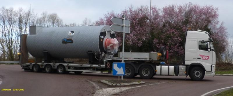 TES Transport Exceptionnels du Sud (Argenton, 47) P1500390