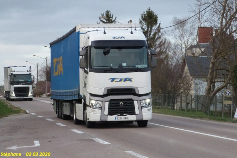 TJA  (Transportes J. Amaral) (Estarreja) - Page 2 P1500462