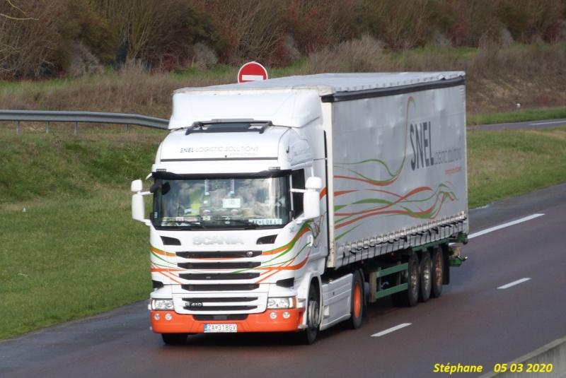 G Snel (Deinze + Ham , Belgique + Weert , Pays Bas) - Page 3 P1500637