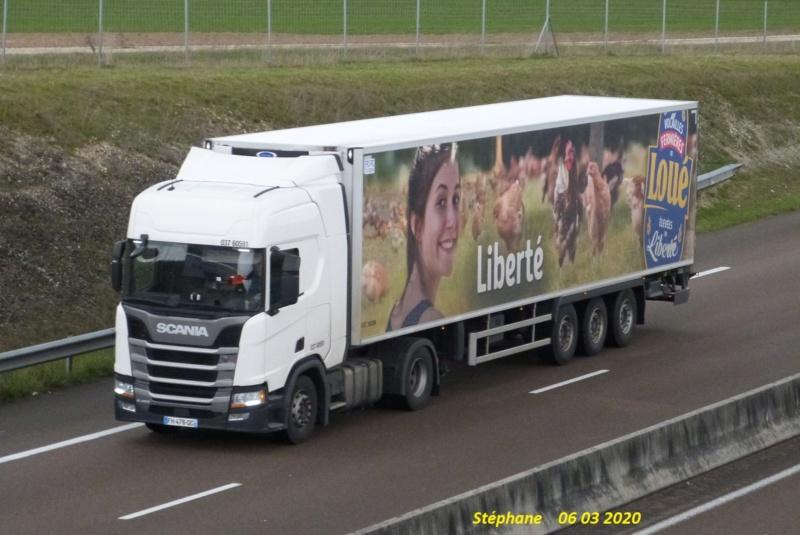 La publicité sur les camions  - Page 40 P1500649