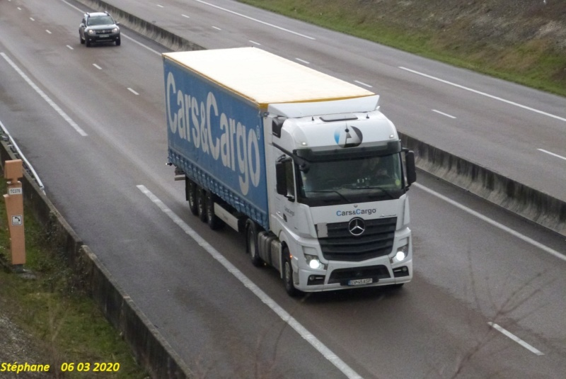 Cars & Cargo (Breda) - Page 2 P1500650