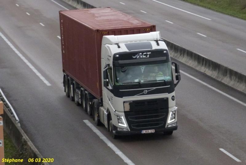 ACT Antwerp Container Transport  (Antwerpen) P1500657