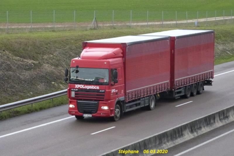 XPO Logistics (anc Dentressangle) (Saint Vallier, 26) - Page 39 P1500671