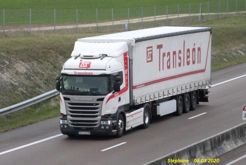 Transleon  (Onzonilla-Leon) P1500677