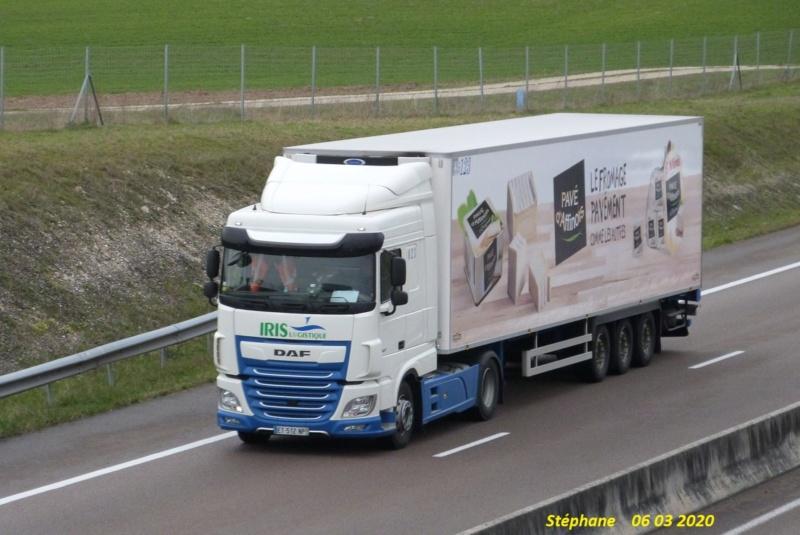 Iris Logistique (Fouchères) (89) P1500694