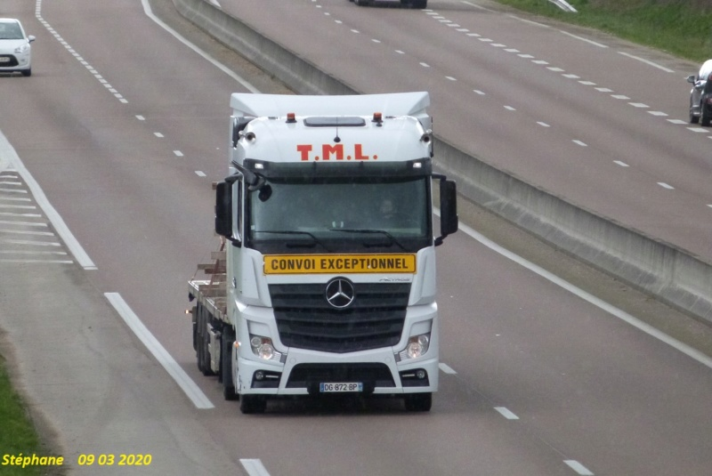 Transports T.M.L. (Saint Romain la Motte, 42) P1500724