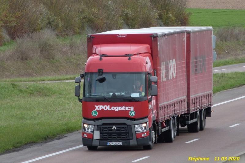 XPO Logistics (anc Dentressangle) (Saint Vallier, 26) - Page 39 P1500817