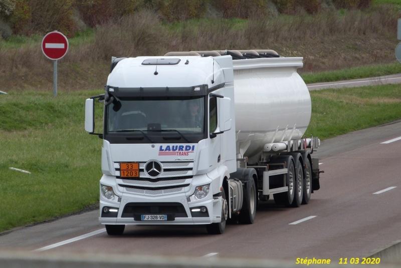 Laurdi Trans (Creney) (10) (repris par les transports Clivot) - Page 2 P1500824
