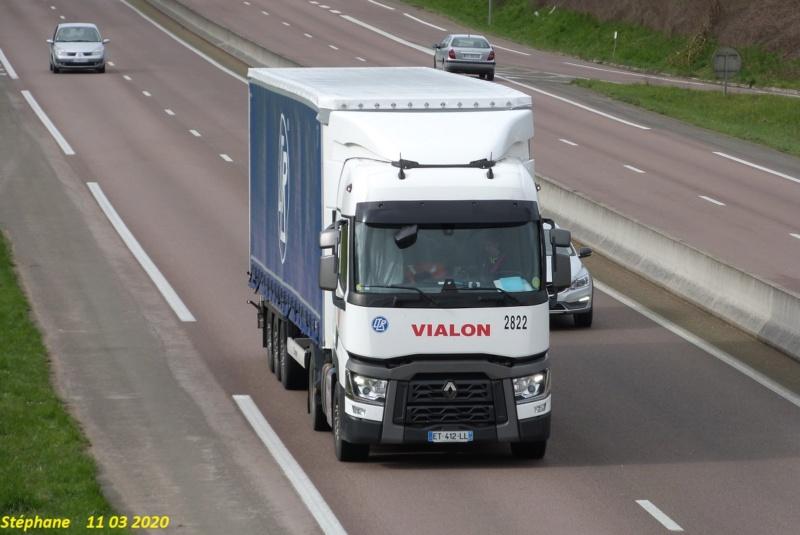 Transports J Vialon (La Fouillouse, 42) - Page 7 P1500918