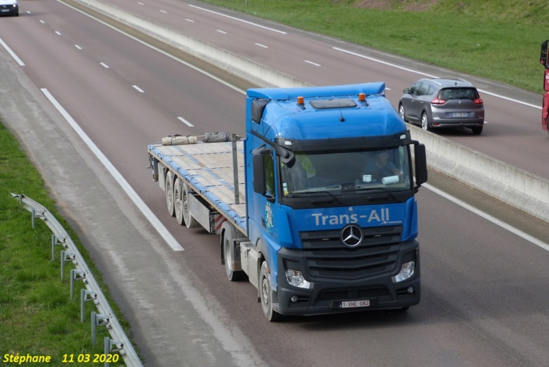 Trans All (Sint Niklaas) P1500956