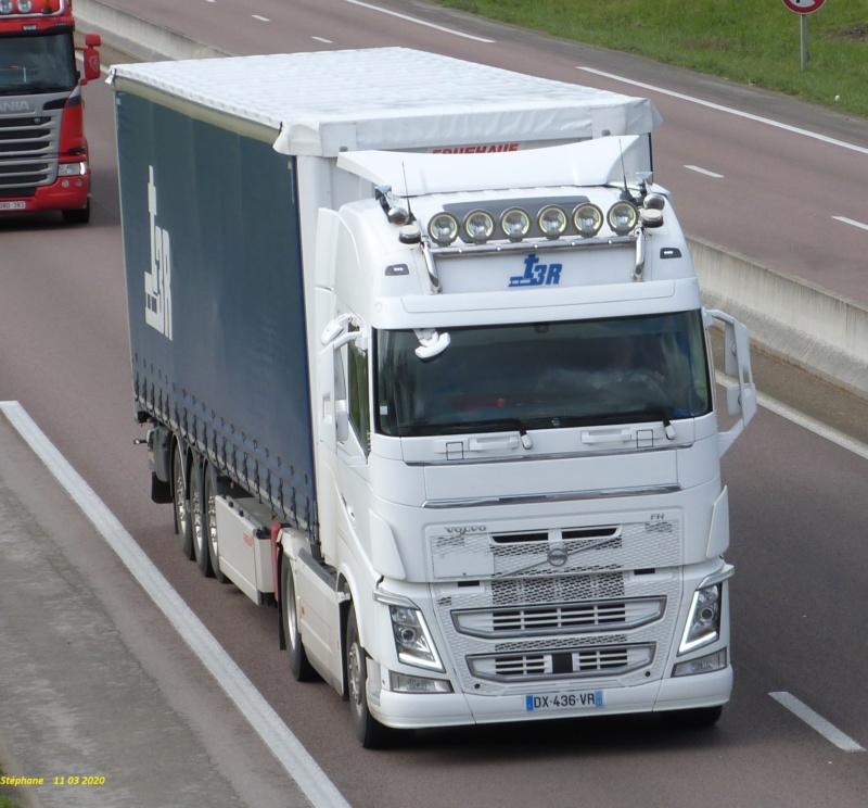 T3R (Transports Routiers Rapides Réguliers) (Thieblemont Faremont) (51) P1500958