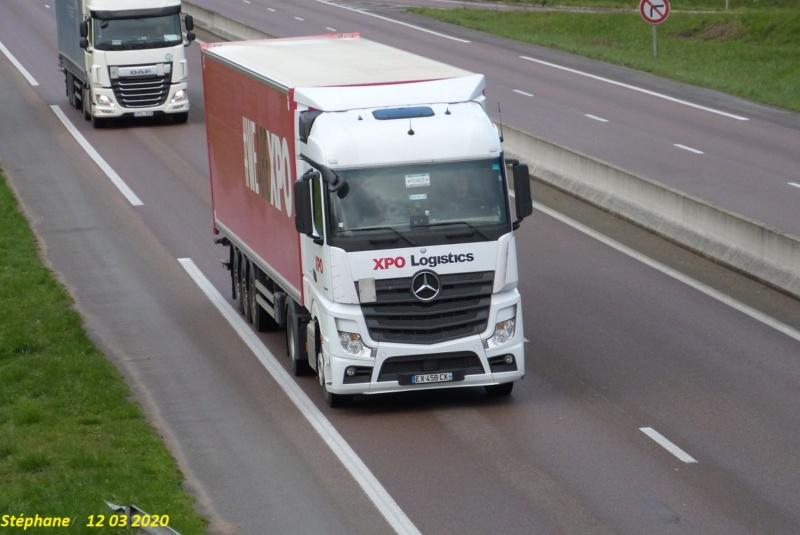 XPO Logistics (anc Dentressangle) (Saint Vallier, 26) - Page 39 P1510045