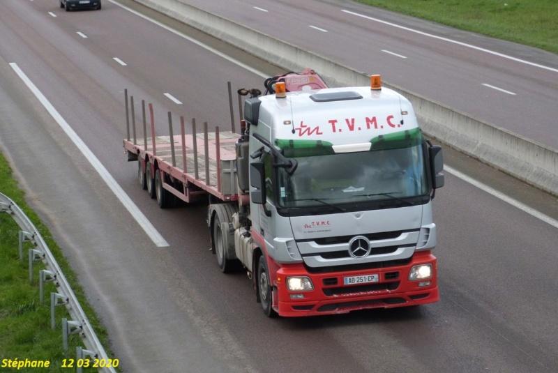 T.V.M.C (Transports du Val de Marne et du Centre) (Saint Jean de Braye) (45) P1510096