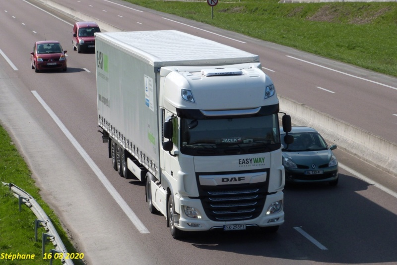 Easy Way Expres Délivery (Bielsko Biala) P1510132