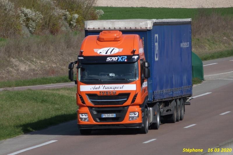 Aub Transports (Maizière la grande Paroisse) (10) - Page 2 P1510156