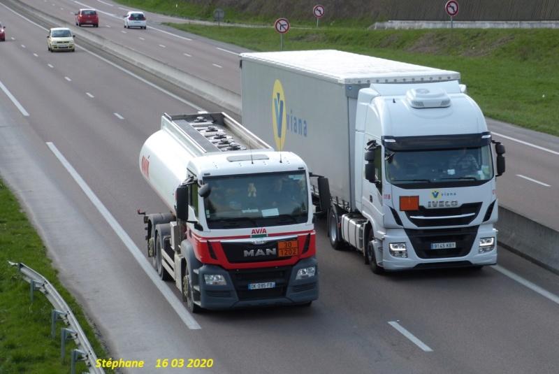 Photos avec plusieurs camions - Page 43 P1510163