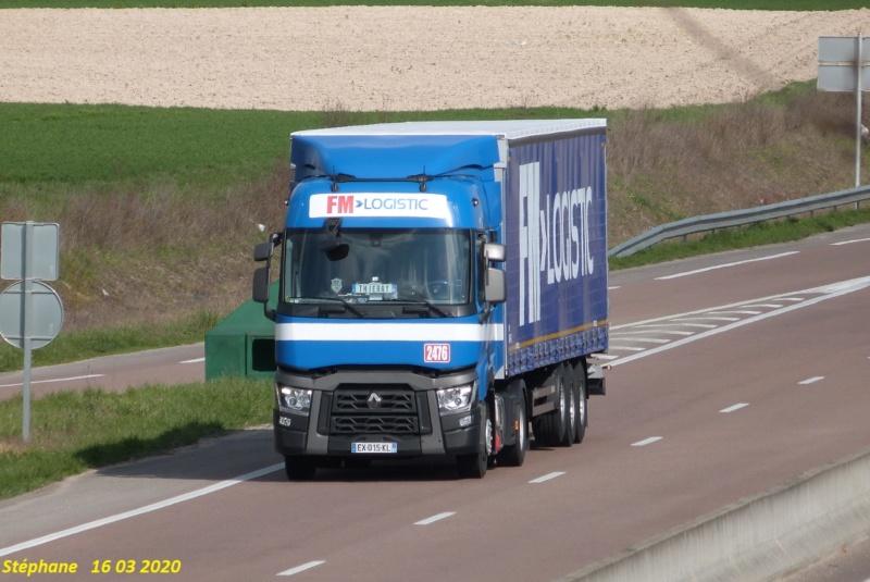 FM Logistic (Faure et Machet Logistic)(Phalsbourg, 57) - Page 4 P1510173