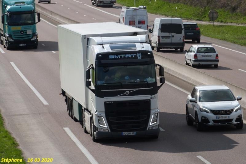 SMTRT (Société Montargoise de Transports Routiers et deTransit) (Vilemandeur) (45) P1510248