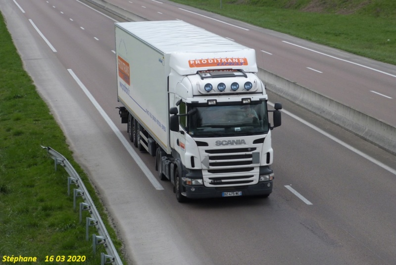 Proditrans Express  (Semoy, 45) P1510371