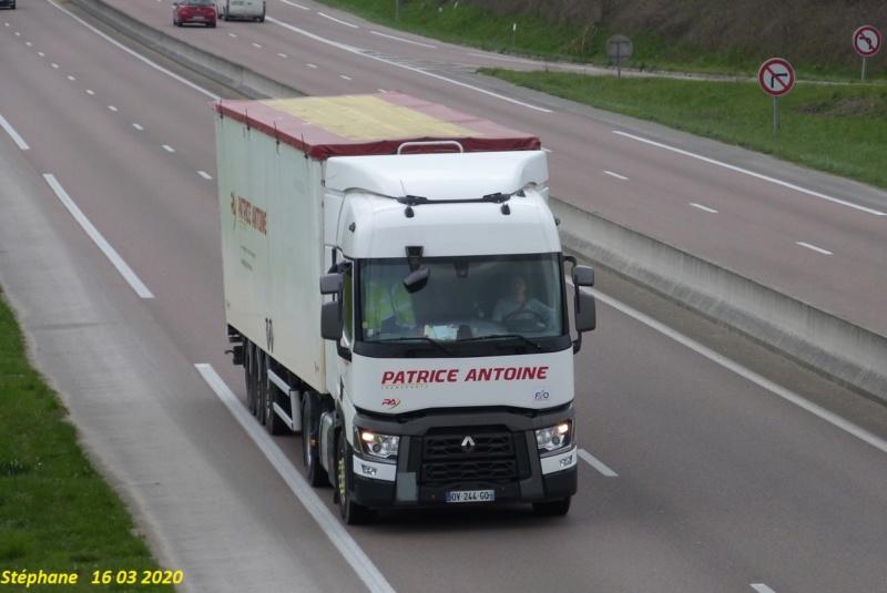 Patrice Antoine (La Veuve) (51) P1510377