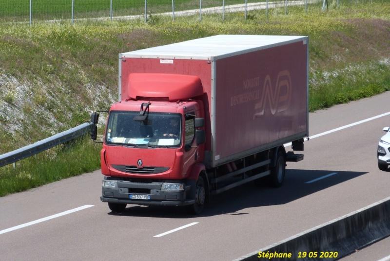 XPO Logistics (anc Dentressangle) (Saint Vallier, 26) - Page 39 P1510400