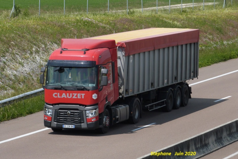 Clauzet (Cournon 63) - Page 3 P1510403