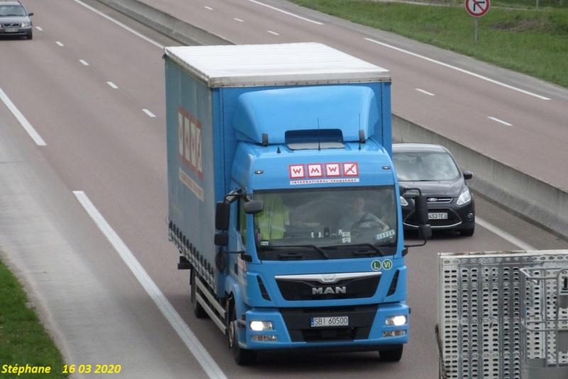 WMW  International Transport  (Rybarzowice) P1510437