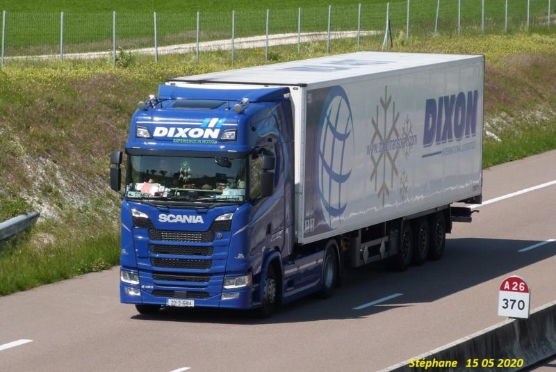Dixon International - Dublin - Page 2 P1510551