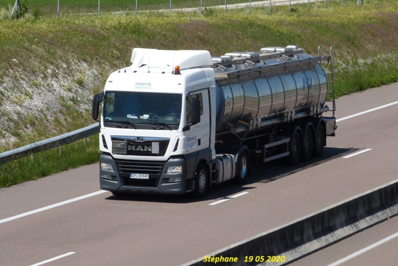 Imperial Logistics  (Swarzedz) P1510660