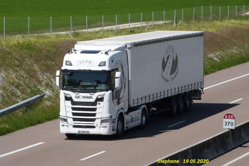 S.T.P.M (Société de Transports Pierre Martin) (Santes) (59) P1510731