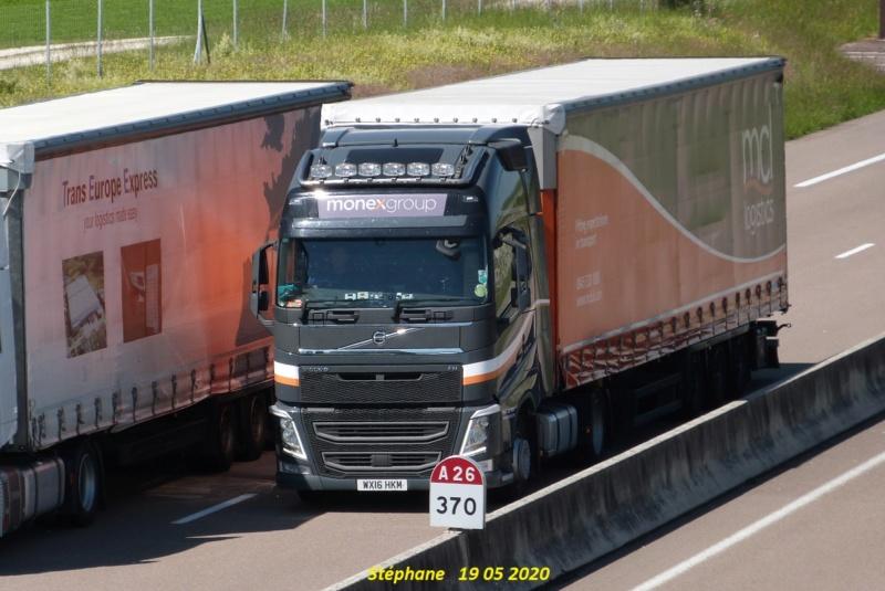 Monex Group P1510770