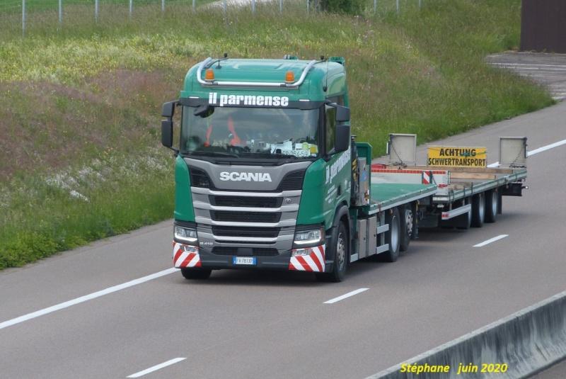 Il Parmense Trasporti - Parma P1510817