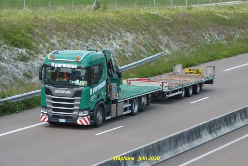 Il Parmense Trasporti - Parma P1510818