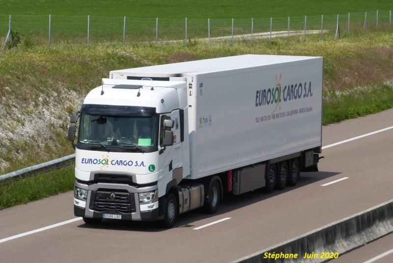 Eurosol Cargo sa   (Calasparra - Murcia) P1510837
