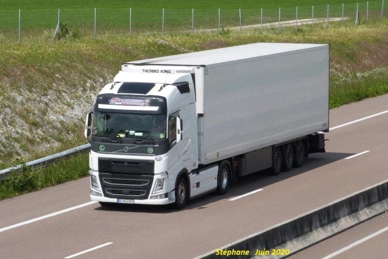 AG Logistics (Faiano) P1510851