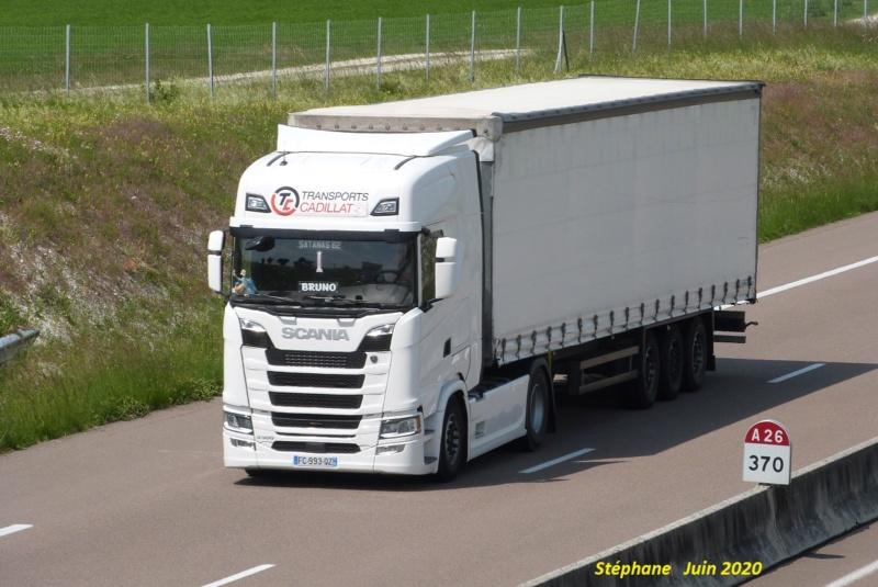 Transports Cadillat  (Fareins, 01) P1510912