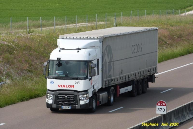 Transports J Vialon (La Fouillouse, 42) - Page 7 P1510995