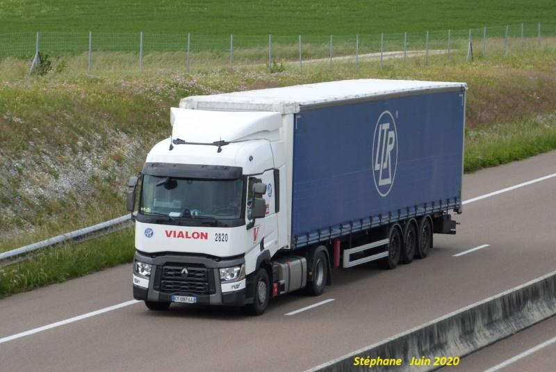 Transports J Vialon (La Fouillouse, 42) - Page 7 P1520023