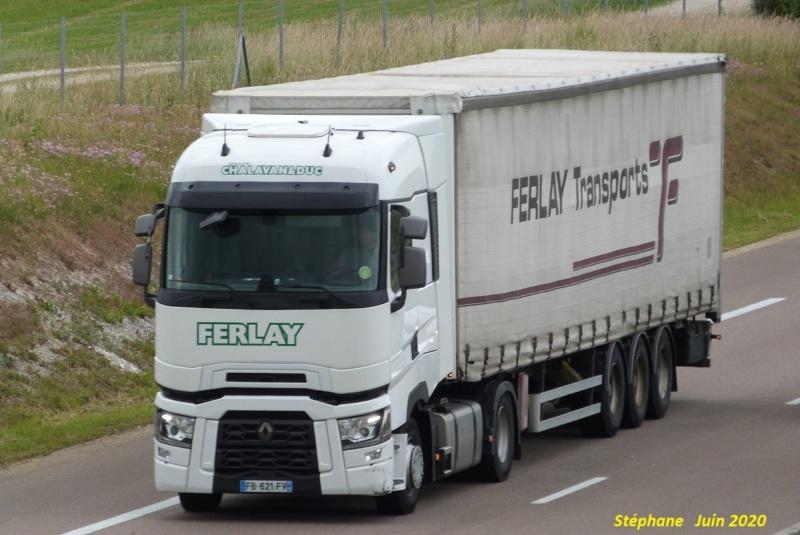 Ferlay Transports (Rumilly, 74)(groupe Chalavan & Duc) P1520108