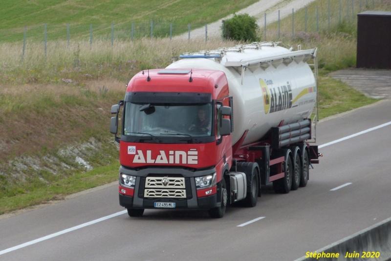 Erstein Transports (groupe Alainé) (Erstein, 67) - Page 3 P1520225