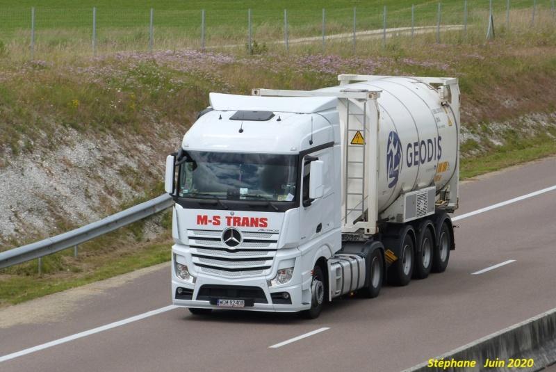 M-S Trans  (Kielce) P1520256