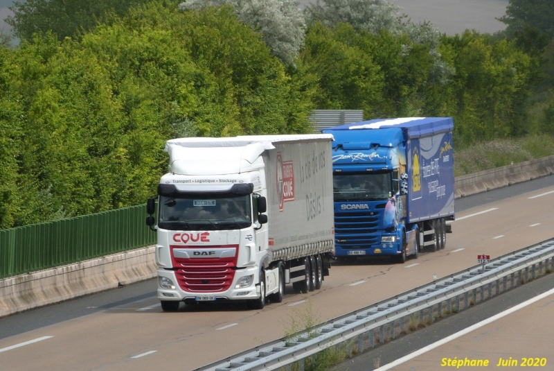 Photos avec plusieurs camions - Page 44 P1520297