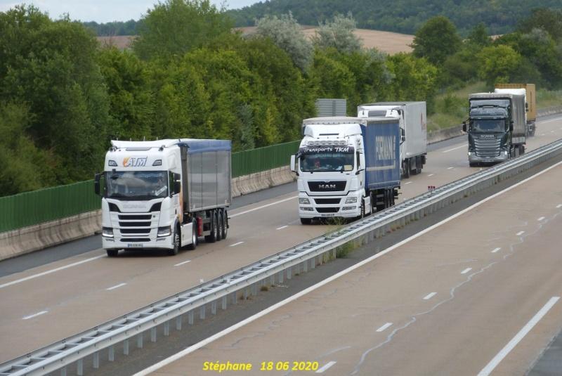Photos avec plusieurs camions - Page 44 P1520318