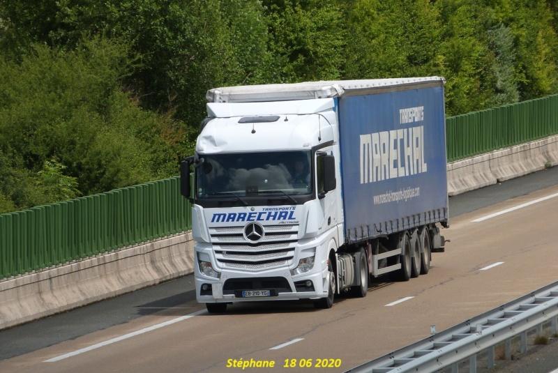 Transports Maréchal (Nogent le Roi, 28) P1520352