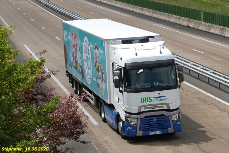 Iris Logistique (Fouchères) (89) P1520357