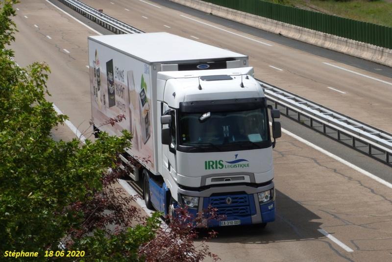 Iris Logistique (Fouchères) (89) P1520362